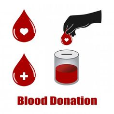 Every drop counts. Give blood today! http://www.prouddonor.com/donate-blood/