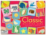 eeBoo Classic Matching & Memory Game - Ages 5+ - $14.95