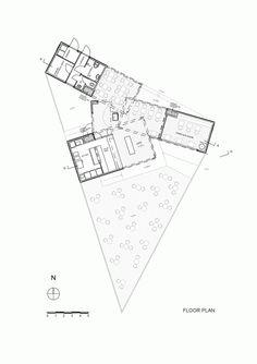 Cafe Birgitta / Talli Architecture and Design