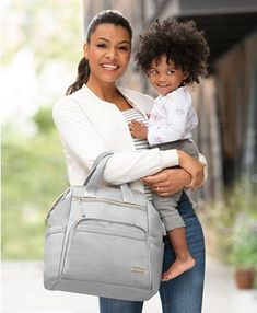 Skip Hop Mainframe Wide Open Diaper Backpack & Reviews - All Kids' Accessories - Kids - Macy's Chic Diaper Bag, Dad Diaper Bag, Diaper Bag Backpack, Backpack Straps, Top Rated Diaper Bags, Backpack Reviews, Changing Bag, Backpacks, Essentials