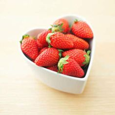 5 Best Foods for Heart Health | Healthy Living - Yahoo Shine