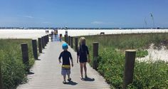 Surviving a Beach Holiday with Kids