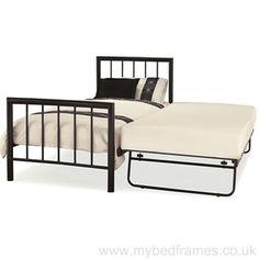 Mondena Guest Bed