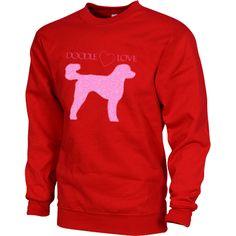 Doodle Love - Gildan Sweatshirt