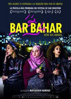Una película dirigida por Maysaloun Hamoud . Bar bahar entre dos mundos: Salma, Laila y Nur no encajarán nunca. Palestinas con pasaporte israelí, optan por vivir una vida de libertad en Tel Aviv,...