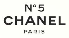 Chanel No. 5 Perfume Logo