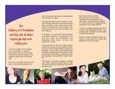 Outside Panel Of Trifold Brochure cakepins.com