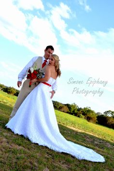 Wedding Portraits by Simone Epiphany Photography at Cricket Hill Ranch in Dripping Springs Texas