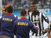 """""""Pogba sólo está interesado en el Barça"""""""