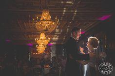 Weddings at The Athletic Club of Columbus by Seth and Beth - Wedding Photography in Columbus, Ohio. www.sethandbeth.com