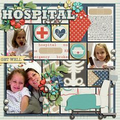 Using Medic by Dream Big Designs and a template by Ponytails Designs  http://scraporchard.com/market/Medic-Bundle-Digital-Scrapbook.html