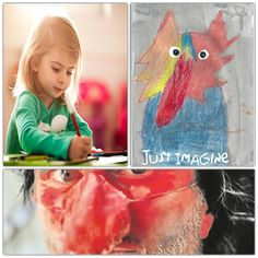 At Scribblemagiclab, we offer personalized gifts where you can turn childrens artwork into gift that we would have first magnified.Buy a gift that shows your childs artwork on it. Childrens Artwork, Drawing S, Imagination, Personalized Gifts, Stuff To Buy, Personalised Gifts, Faeries