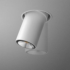 SWING 12 LED trimless recessed