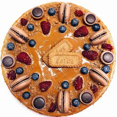 Cheesecake, Ethnic Recipes, Food, Mascarpone, Cheesecakes, Essen, Meals, Yemek, Cherry Cheesecake Shooters