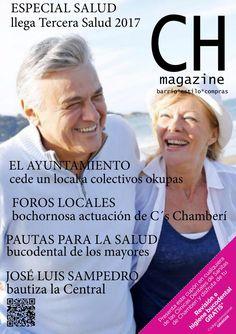 CH magazine. Número 5 Abril 2017
