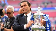 Former Chelsea boss Antonio Conte is set to be appointed as the new Inter Milan manager. Italian Conte, has been out of the game. Chelsea News, Chelsea 2017, Wayne Bridge, Chelsea Transfer News, Maurizio Sarri, Carlo Ancelotti, Antonio Conte, Transfer Window, Sports