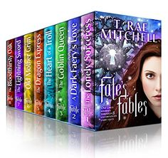 Fate's Fables Boxed Set (Fables 1 - 8): One Girl's Journey Through 8 Unfortunate Fairy Tales by T. Rae Mitchell http://www.amazon.com/dp/B015EY8LR0/ref=cm_sw_r_pi_dp_fWcJwb0EHKK2M