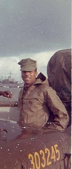 Virtual Vietnam Veterans Wall of Faces | ALLEN L BUTLER | MARINE CORPS