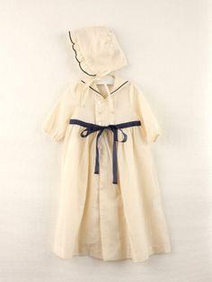 べビーのセレモニードレス。 当初は全く買う気が無くて…というのも色々探したけどみ...