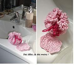 110 Best Crochet Bathroom Images Bathroom Mat