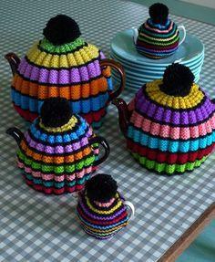 tea cozies