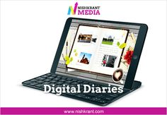 #DigitalDiaries Contest has started on twitter. Follow us here: http://goo.gl/RB2SnN and start participating now! All you have to do is tell us why you love digital media.