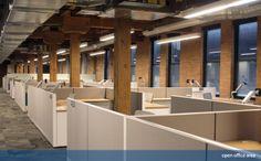 SEIU6 SEIUs New Chicago Offices