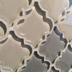 """This Is the Newest Way to Make Your Kitchen Sparkle 10/7/16 """"Glitter grout"""" is going viral."""