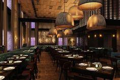 Especializado em frutos do mar, o Catch é descoladinho situado num edifício histórico no centro do Meatpacking District de Manhattan, já virou point de famosos e gente bonita.