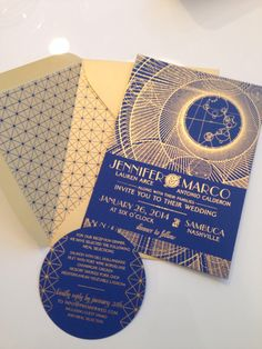 Custom Doctor Who Wedding Invitation SUITE // by BBannabelle ...