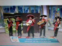 MEU MARIACHIS DO BRASIL Tel:(11)3333-3697*E-mail: mexicoeventos@terra.co...