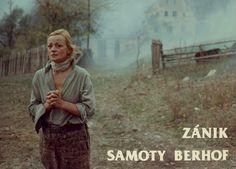 jana brejchova  - Zánik samoty Berhof 1983 Actors, Couples, Film, Tv, Couple Photos, Movies, Painting, Movie, Couple Shots
