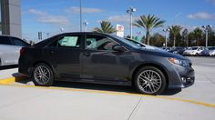 Ever wondered why the new Toyota Camry near Orlando is such a best-seller? Find out in person at Toyota of Clermont when they open this June - and don't forget to ask about their new Toyota specials near Orlando to save even more money!  http://blog.orlandoautomotivefamily.com/2013/toyota-camry-leads-the-pack-in-mid-size-sales/