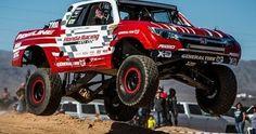 """http://ift.tt/2jZU3WA http://ift.tt/2kjeRol  Es la versión de carrera de la actual Honda Ridgeline de 2017.  PARKER Arizona Febrero de 2017 /PRNewswire-/ - La camioneta de carrera Honda Ridgeline Baja abrió la temporada de carreras a campo traviesa de 2017 con un sólido desempeño el sábado en el desierto del suroeste de Arizona liderando y terminando en tercer lugar en la clase """"7200"""" en el Parker 425. El Parker 425 la ronda de inicio de la temporada de la serie El Mejor en El Desierto…"""
