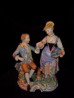 in Antiquitäten & Kunst, Porzellan & Keramik, Porzellan