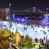 Winter and Holiday Things to Do & See in Philadelphia