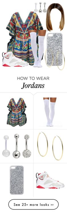 """""""Untitled #51"""" by mommy-ii on Polyvore featuring Mode, Swarovski und Michael Kors"""