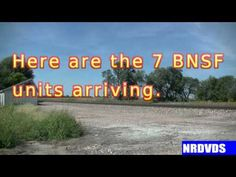BNSF action from Cairo to Grand Island,NE on September 12,2015