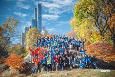 Sportravel: corre el Maratón de Nueva York en la mejor compañía