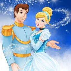 Diamond Painting Cinderella and Prince Charming Kit Cinderella Doll, Cinderella Prince, Cinderella And Prince Charming, Cinderella Carriage, Cinderella Party, Disney Magical World, Disney Magic Kingdom, Manga Anime, Disney On Ice