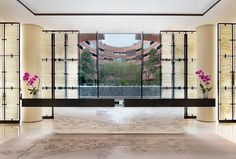 Twelve at Hengshan, a Luxury Collection Hotel, Shanghai - Lobby
