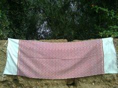 scarf 61cm/180cm cotton 100%