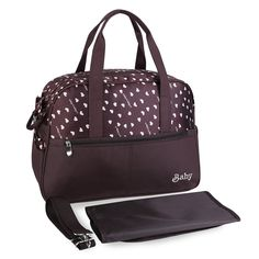 61 Best Nappy Bags images   Baby buggy, Baby diaper bags, Tote bags ea004a1c6a5d