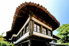 Ethnographic Museum in Peja, Kosovo
