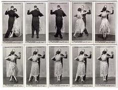 the charleston dance steps