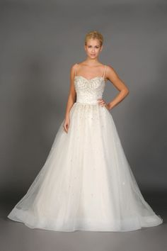 Eugenia 2014 Wedding Gown Style 3901