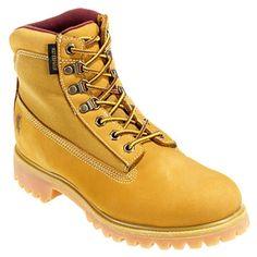 Chippewa Boots 24514 Tan Nubuck Waterproof  Insulated Boots