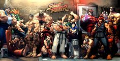 Eight Things You Didn't Know About Capcom