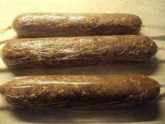 ΜΑΓΕΙΡΙΚΗ ΚΑΙ ΣΥΝΤΑΓΕΣ: Πεντανόστιμες-πανεύκολες καργιόκες !!! Sausage, Meat, Ethnic Recipes, Food, Sausages, Essen, Meals, Yemek, Eten