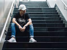 Millennials are at higher risk for mental health issues. Garder La Foi, Friendzone, Best Whatsapp Dp, Millennials Are, Stress Disorders, Mental Health Issues, High Risk, Ptsd, Trauma